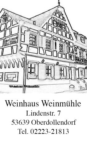 Weinhaus Weinmühle